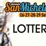 Lotteria San Michele, ecco i numeri vincenti