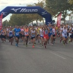 Runforever: maratona ad Aprilia!