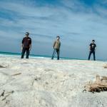 Surf'n'roll all'Ex Mattatoio; il Concerto degli Alwaro Negro