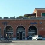 Incidente nei pressi della stazione, Nettunense bloccata