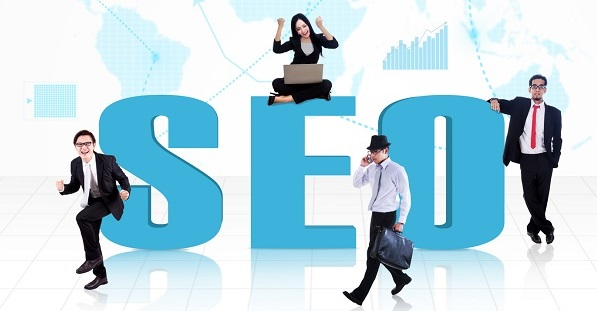 Business SEO - Search Engine Optimization