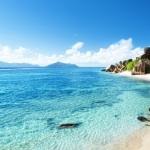 La perla delle Seychelles: La Digue
