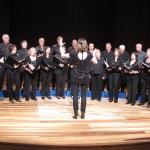 Il coro Polifonico Liberi Cantores