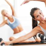 Il Pilates per ritrovare il tuo equilibrio