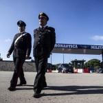 Ebola: Pratica di Mare diventa aeroporto sanitario
