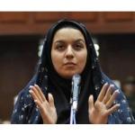 """""""Donne e di più"""": anche Aprilia ricorda  Reyhaneh Jabbari"""