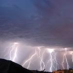 Allerta meteo per le prossime ore, è Codice Giallo: precipitazioni isolate e temporali