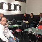Meetup singolare, a tratti burrascoso, tra due realtà apriliane del M5S