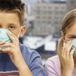 Bambini e smog: un'altra conseguenza è l'autismo