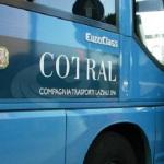 Cotral: in arrivo 300 nuovi bus