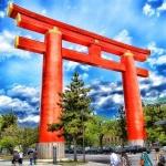 Tour di Kyoto a piedi