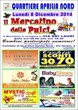 Il mercatino delle pulci di aprilia news di aprilia in - Mercatino usato aprilia ...
