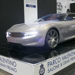 Torna a Torino il Salone delle auto