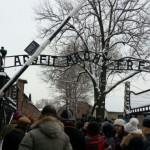 Giornata della Memoria: da Aprilia 38 studenti in visita al campo di Auschwitz