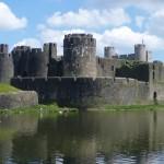 Tour dei Castelli del Galles