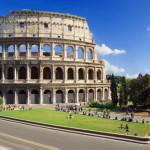 In viaggio nella città Eterna: Roma