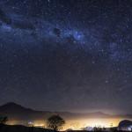 Astroturismo: alla ricerca di ambienti incontaminati