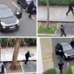 Charlie Hebdo, attentato terroristico in redazione