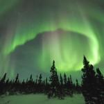 Aurora Boreale: ora su Street View