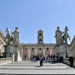 Campidoglio di Roma