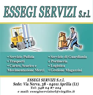 essegi servizi 2016