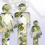 Italiani, popolo di risparmiatori