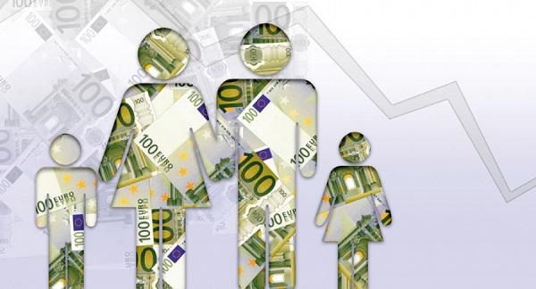 italiani risparmiatori finanza