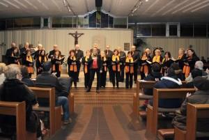 liberi cantores