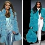 Il trend autunno-inverno: la pelliccia ecologica