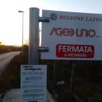 Autobus da e per Fossignano: affissi i nuovi orari