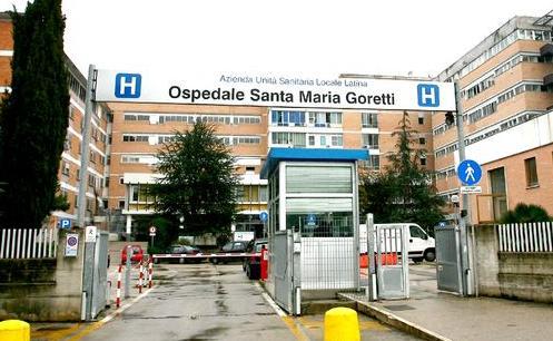 ospedale goretti