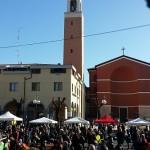 Il quartiere Aprilia Centro chiede sostegno per la Befana 2017