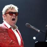 Sir Elton Hercules John il 12 Luglio in concerto a Roma.