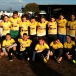 Alunni Gramsci Rugby