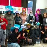 Carnevale al Centro Interculturale