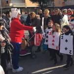 Carnevale Apriliano: estrazione della lotteria