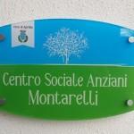 Quartiere Montarelli, parla il presidente Baldini