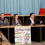 Carnevale: niente giganti di carta pesta ma largo alle scuole