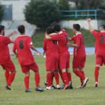 FC Aprilia, tutto pronto per la sfida con la Lupa Castelli Romani
