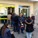 Aprilia: arrestato l'autore della rapina all'Ufficio Postale.