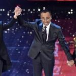 Sanremo: Amara passa il turno tra i giovani