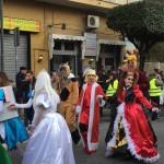 Carnevale 2016: esclusa l'associazione Fogoral Furlan