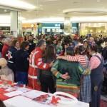 La Croce Rossa di Aprilia trasloca in Via Inghilterra