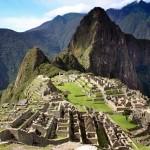 La città perduta di Macchu Picchu