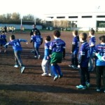 Rugby momenti del gioco