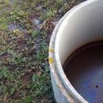 Ex discarica Lazzaria; pericolo inquinamento per le falde vicine