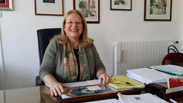 preside gramsci Maria Nostro