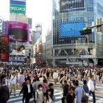 Il Centro del Mondo: Tokyo!