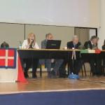 La Prima Guerra al Rosselli, la conferenza