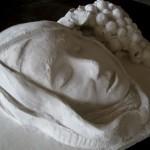 """""""Solo Dio basta"""", la mostra di Francesco Guadagnuolo"""